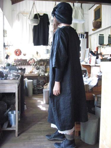 画像5: バルーンポケットのワンピース 型紙